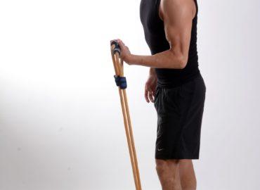 Jak trenować mięśnia przedramion ?